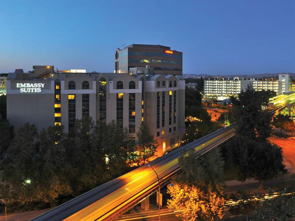 Embassy Suites by Hilton Walnut Creek, Walnut Creek