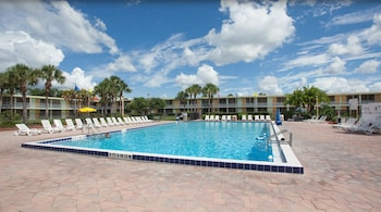 Book this Free wifi Hotel in Kissimmee