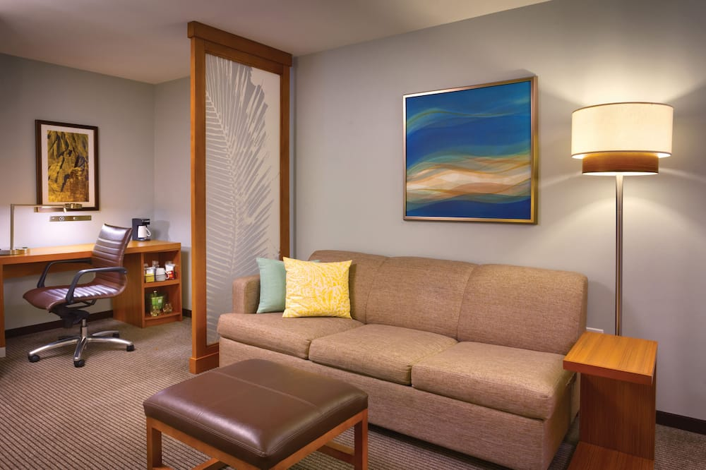 Izba, 2 veľké dvojlôžka, výhľad na hory (Specialty) - Obývacie priestory