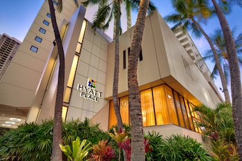 Foto di Hyatt Place Waikiki Beach a Honolulu