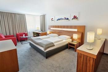 Bild vom Austria Trend Hotel Europa Graz in Graz
