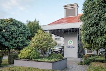 Machelen — zdjęcie hotelu Parker Hotel Brussels Airport