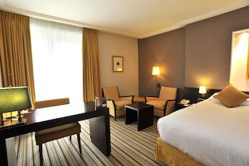 Obrázek hotelu Parker Hotel Brussels Airport ve městě Machelen
