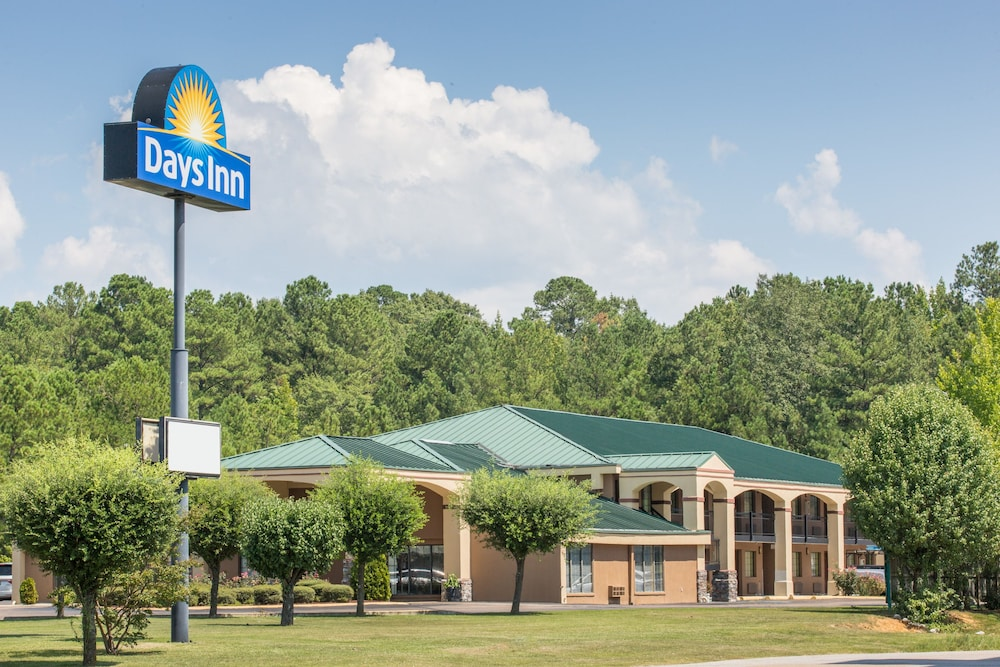 Days Inn Fullton MS, Fulton
