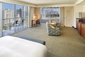 Hotellerbjudanden i Honolulu | Hotels.com