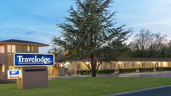 Picture of Travelodge by Wyndham Santa Rosa Wine Country in Santa Rosa
