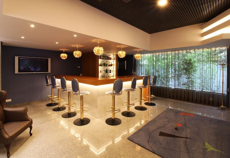 巴塞羅那 3K 酒店, 里斯本, 酒店酒廊