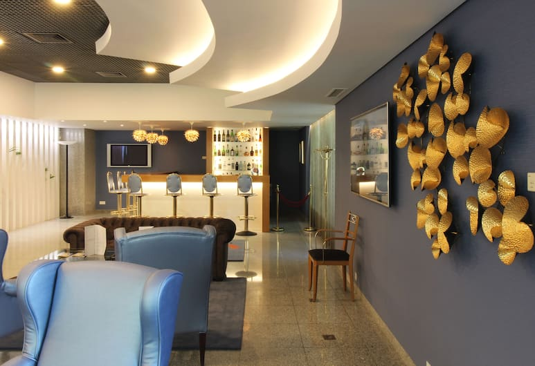 Hotel 3K Barcelona, Lisbon, Lobby