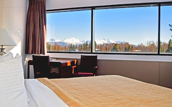 Fotografia do Alex Hotel & Suites Anchorage Airport em Anchorage