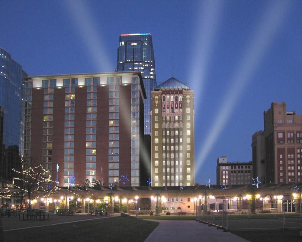 Hotels Around Sprint Center Kansas City Mo