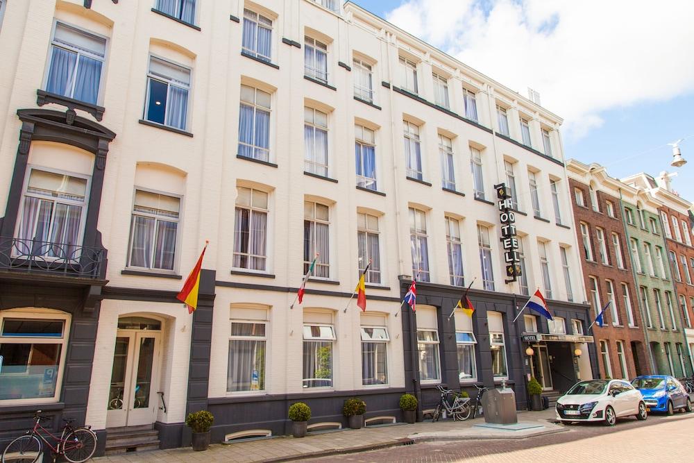 ホテル シティ ガーデン アムステルダム, Amsterdam