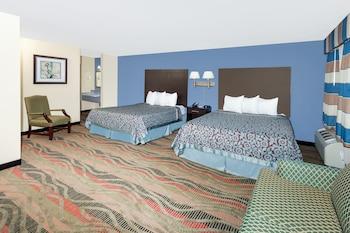 Naktsmītnes Days Inn by Wyndham Springfield attēls vietā Springfield