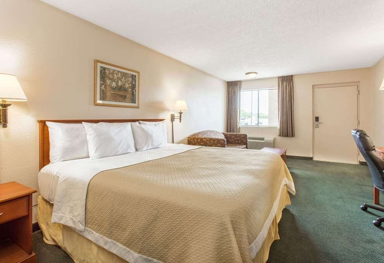 Days Inn by Wyndham Mesa East, Mesa, Vaade hotellist