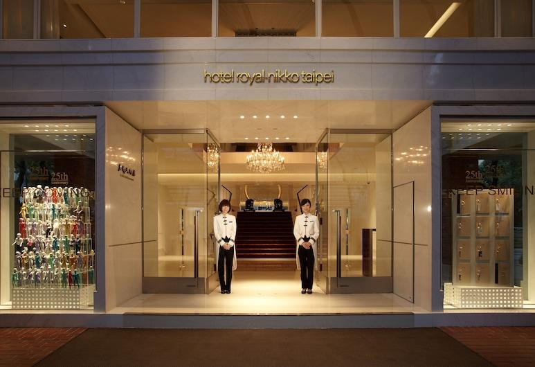 Hotel Royal-Nikko Taipei, Taipei