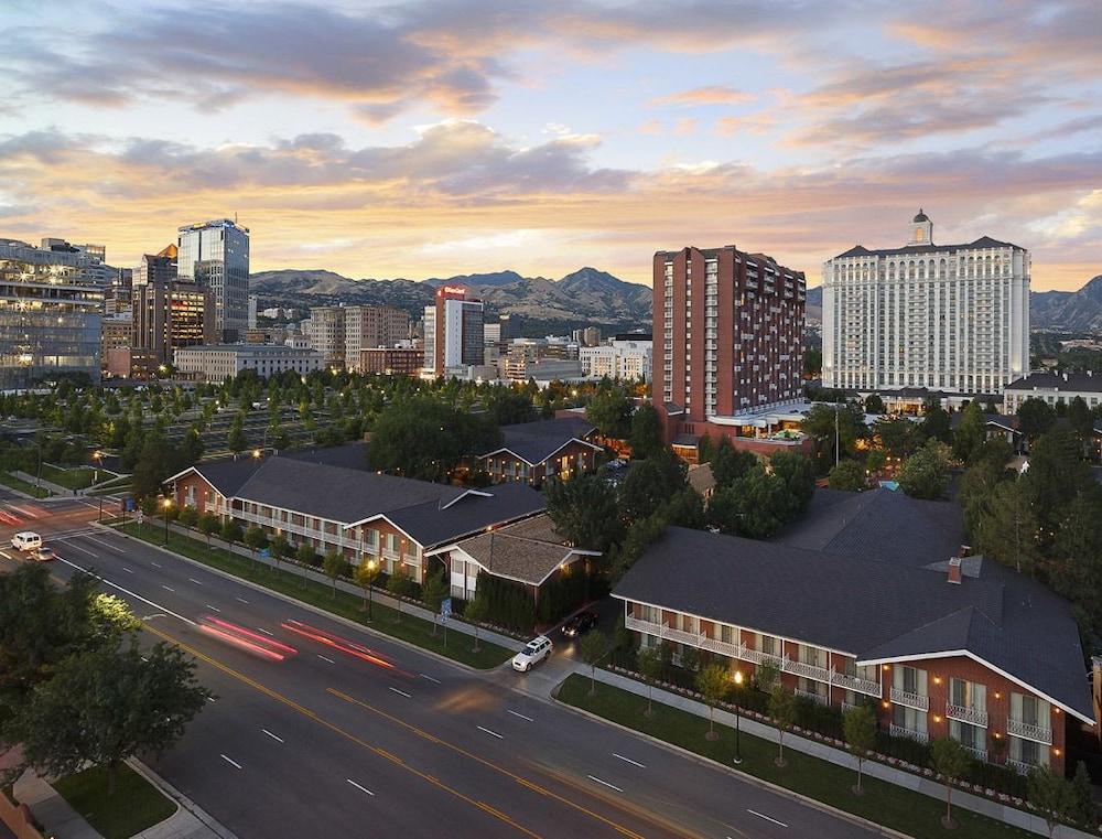 Book Little America Hotel in Salt Lake City | Hotels.com