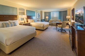 Foto van Little America Hotel in Salt Lake City