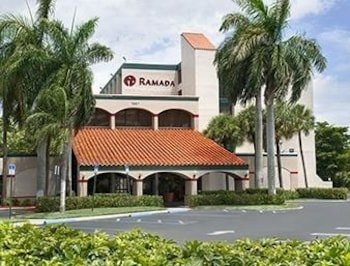 Picture of Ramada West Palm Beach Airport in West Palm Beach