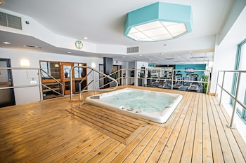 Kuva Cambridge Suites Hotel-hotellista kohteessa Halifax (ja lähialueet)