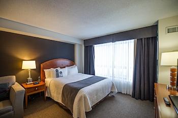 Фото Cambridge Suites Hotel в в Галифаксе