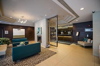 哈立法克斯坎布里奇套房酒店的圖片