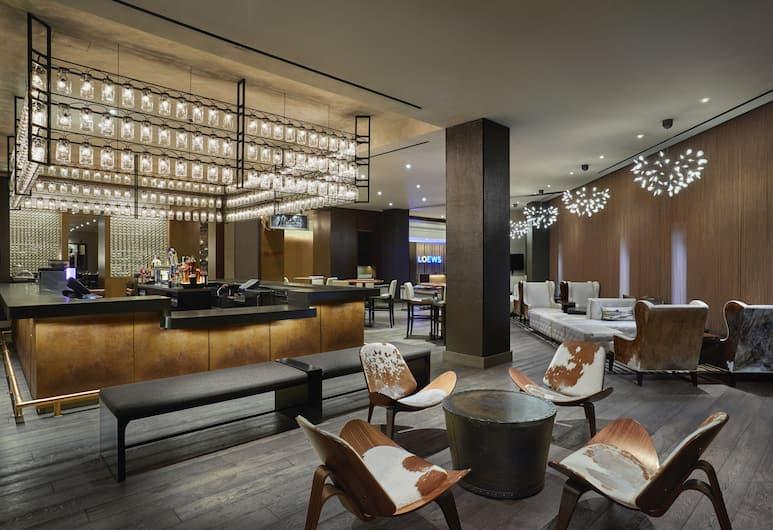 Loews Vanderbilt Hotel, Nashville, Hotelový bar