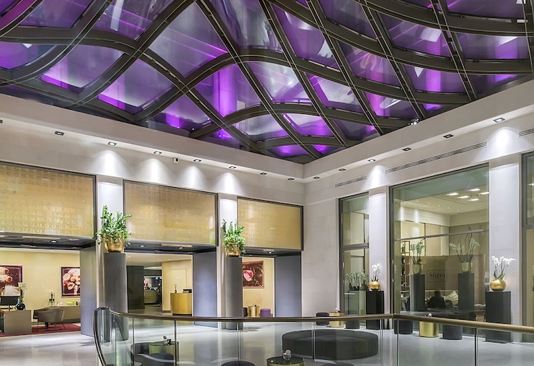 Rosa Grand Milano - Starhotels Collezione, Milaan