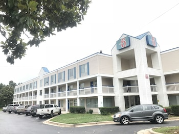 Foto di Motel 6 Raleigh, NC - North a Raleigh