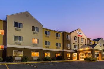 תמונה של Fairfield Inn & Suites Billings בבילינגס