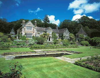 Picture of Lewtrenchard Manor in Okehampton