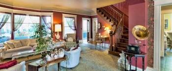 Slika: Amsterdam's Curry Mansion Inn ‒ Key West