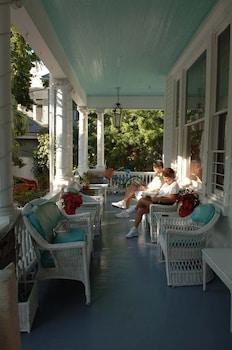 Foto van Amsterdam's Curry Mansion Inn in Key West