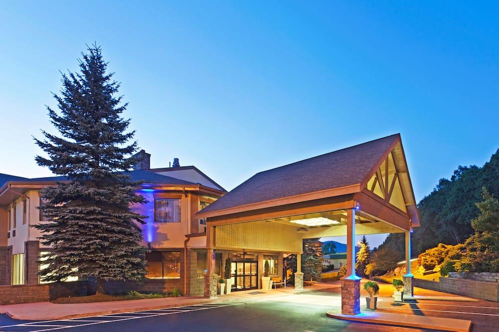 Holiday Inn Express Blowing Rock, an IHG Hotel, Blowing Rock