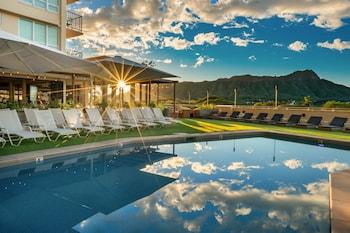 Picture of Queen Kapiolani Hotel in Honolulu