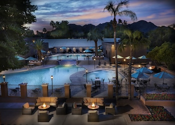 Picture of Scottsdale Plaza Resort in Scottsdale