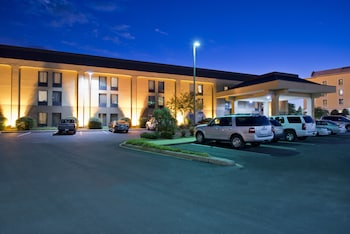 Picture of Hampton Inn Anderson in Anderson