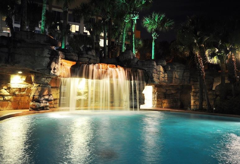 The Grand Orlando Resort at Celebration, Kissimmee, Piscina al aire libre