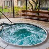 Innen-Whirlpool