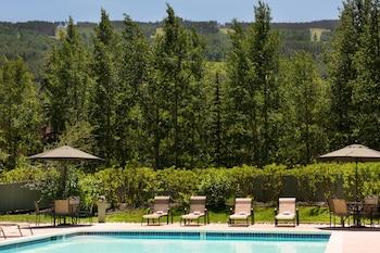 Vail — zdjęcie hotelu Evergreen Lodge at Vail