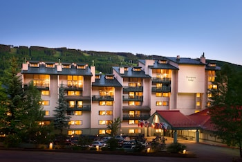Picture of Evergreen Lodge in Vail