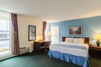 Slika: Alamo Inn & Suites ‒ Gillette
