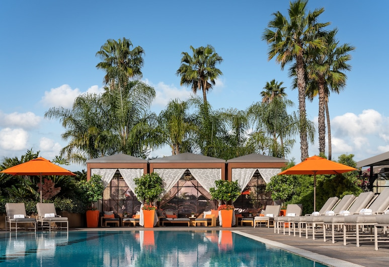 Four Seasons Los Angeles at Beverly Hills, Los Angeles