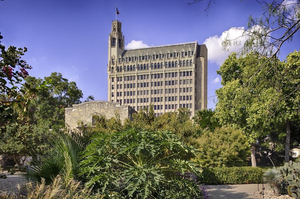 ザ エミリー モーガン ホテル - ダブルツリー バイ ヒルトン, San Antonio