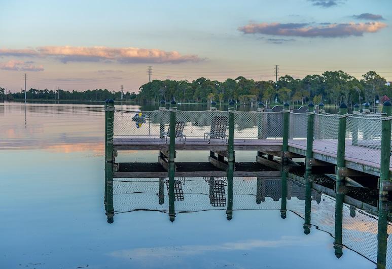 Bryan's Spanish Cove by Diamond Resorts, Orlando, Ribolov