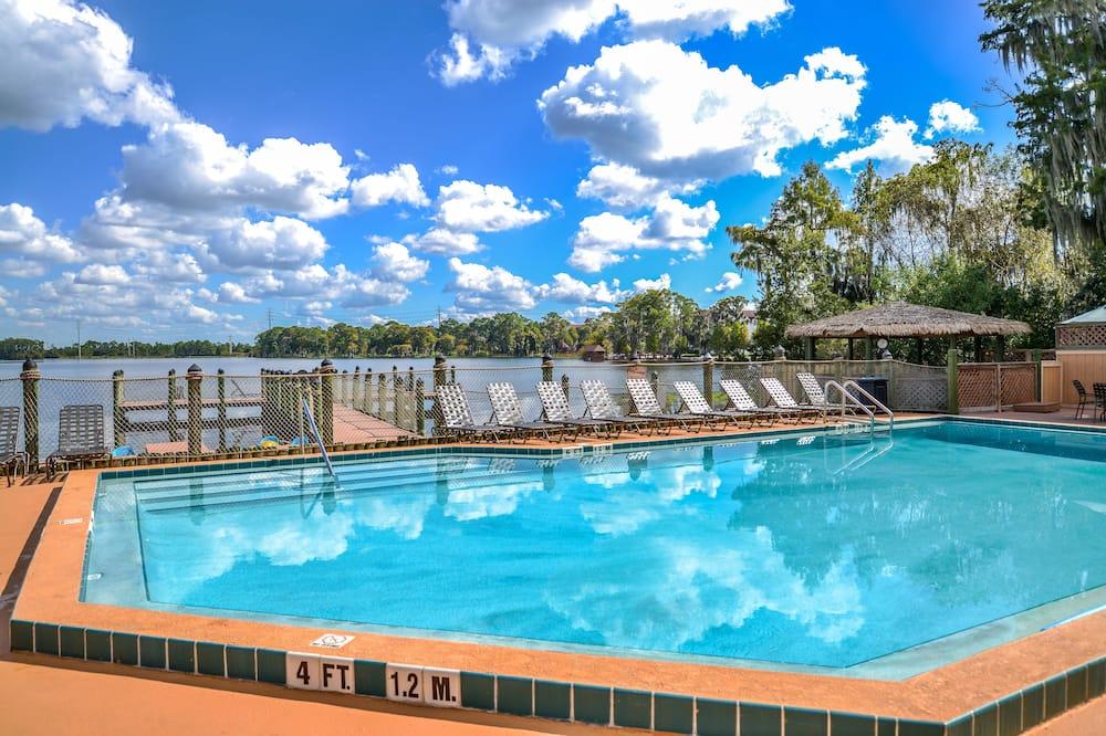 Bryan's Spanish Cove by Diamond Resorts, Orlando