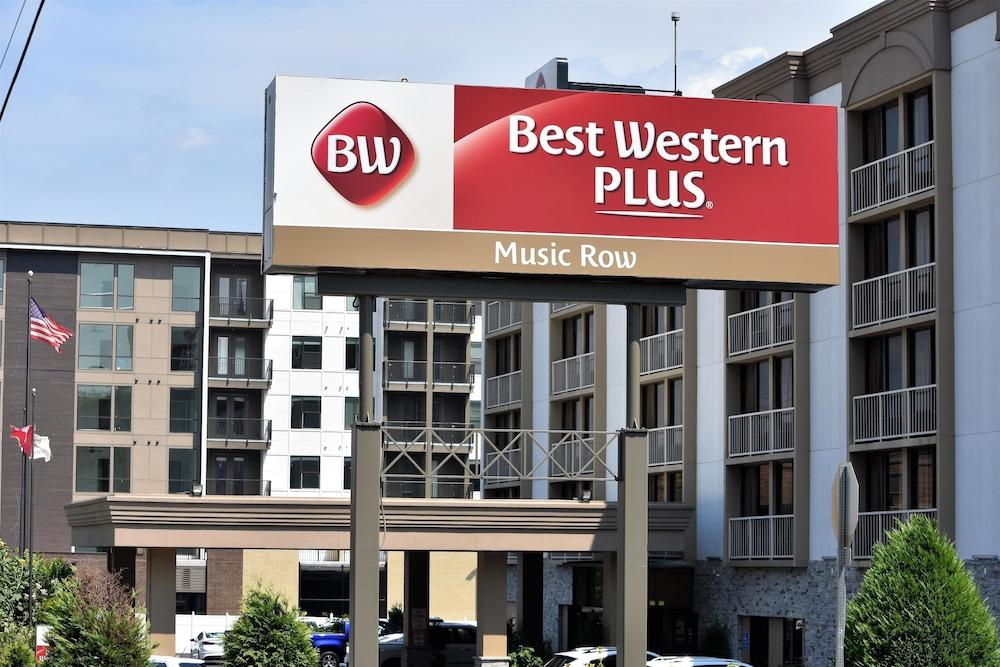 Best Western Plus Music Row Nashville