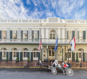 Picture of Bourbon Orleans Hotel in New Orleans