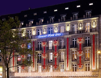 在科隆的恩斯特埃玛多姆伊克赛尔瑟酒店照片