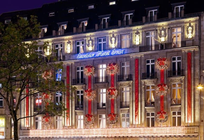Excelsior Hotel Ernst am Dom , Cologne, Hótelframhlið