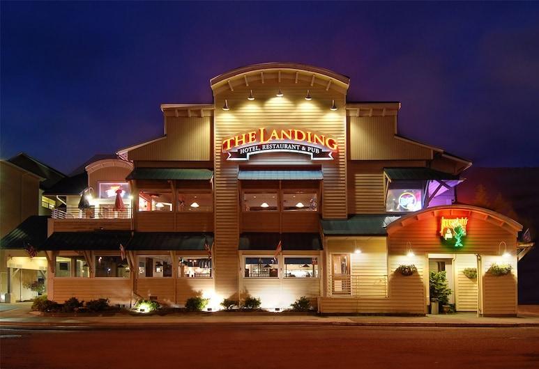 The Landing Hotel & Restaurant, Ketchikan
