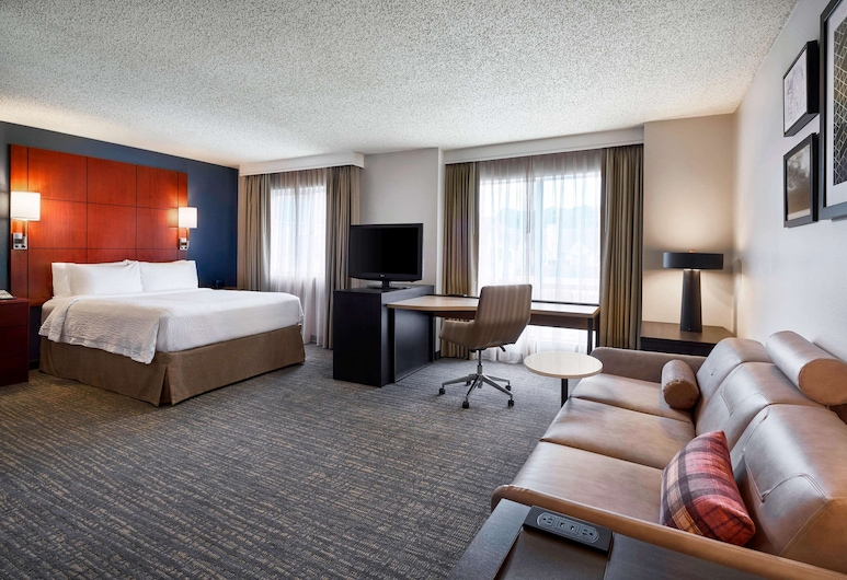 Sonesta ES Suites Annapolis, Annapolis, Room, Multiple Beds, Accessible (Two Bedroom), Guest Room